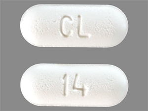 Image of Hyoscyamine Sulfate SR