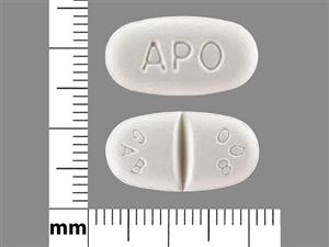 Image of Gabapentin
