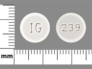 Image of AmLODIPine Besylate
